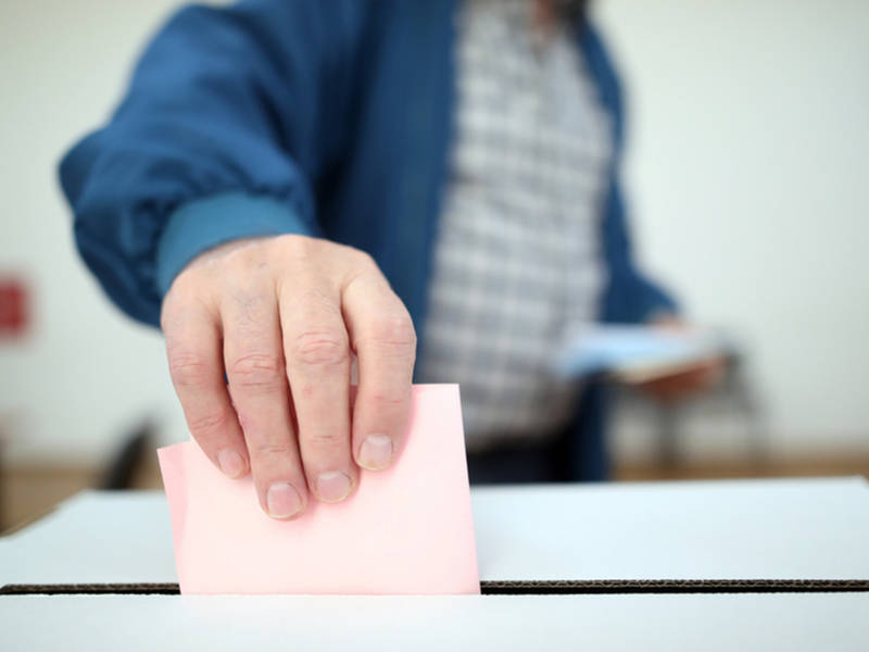 Train To Be An Election Poll Worker In Ocean City April 18 | Ocean ...