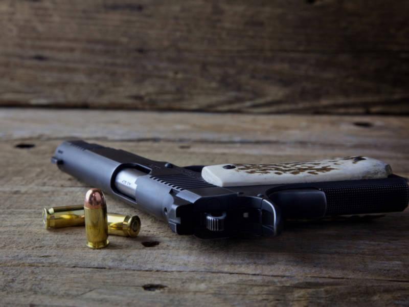 Mercer Burlington Counties Host Gun Buyback Sept 22