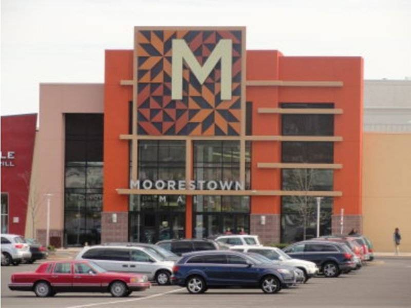 2 New Restaurants Join Evolving Moorestown Mall Lineup