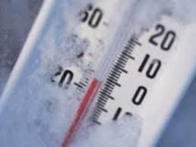 Image result for Frigid Temperatures