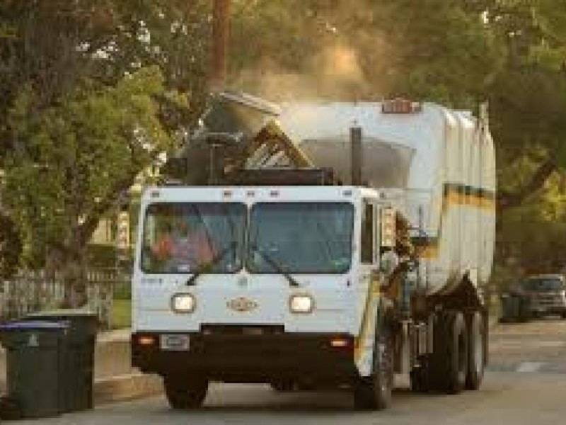 Cinnaminson Announces Holiday Trash, Recycling Collection Update