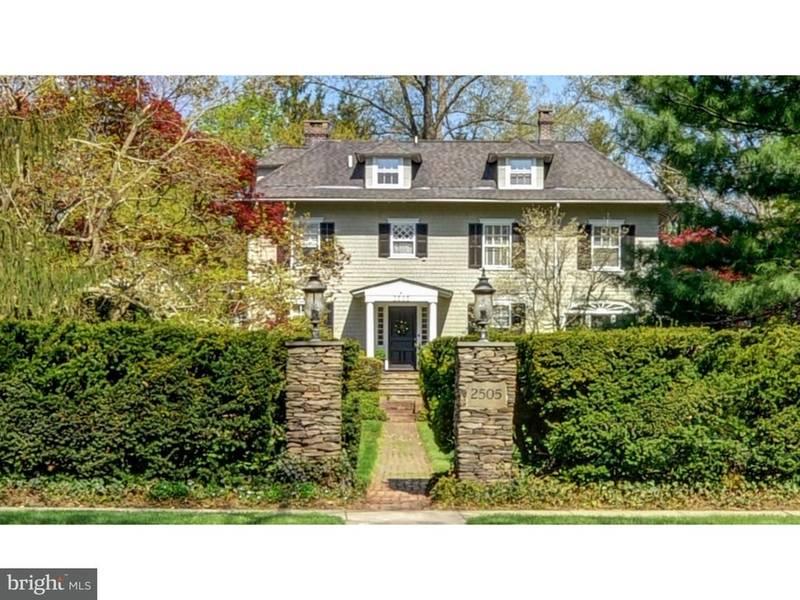 Vintage Lawrenceville Home On Market For $950K
