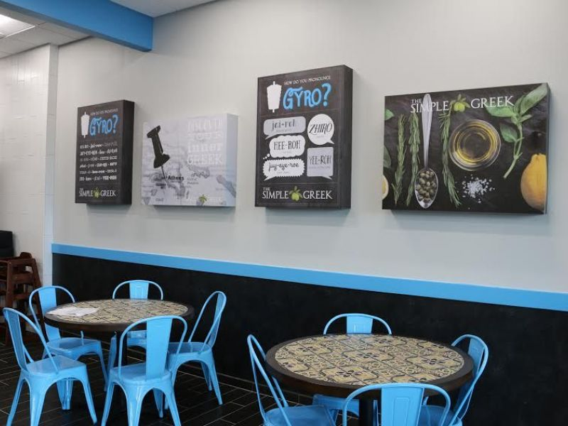 The Simple Greek Now Open In Westborough Westborough Ma Patch