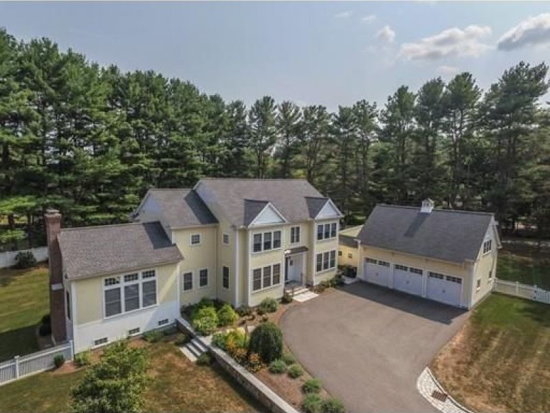 Family Homes For Sale In Marlborough Ma