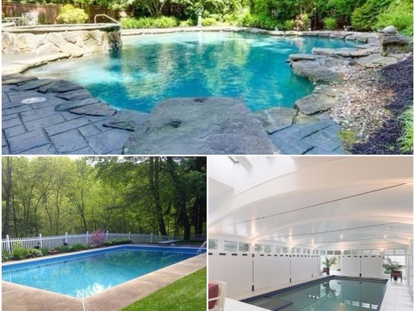 Take A Dip Marlborough 3 Homes For Sale With Pools Marlborough Ma Patch