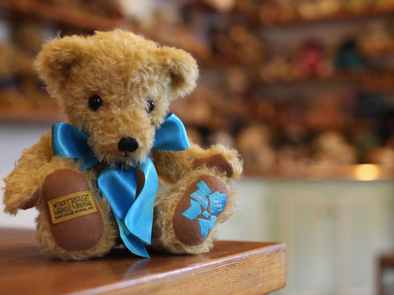 750 Bags Heroin Found In Child S Teddy Bear In Drug Raid