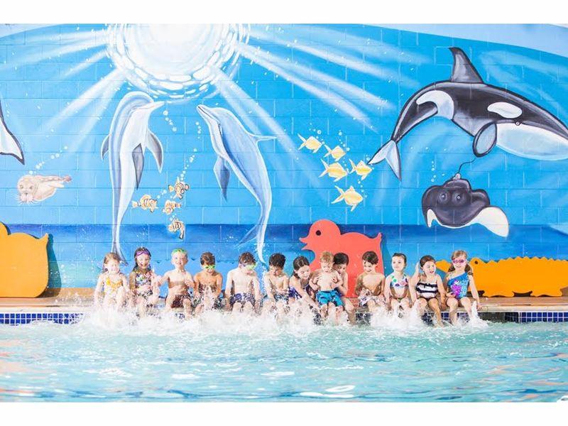 New Swim School Opening In Marlborough Marlborough Ma Patch