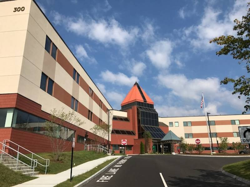 Westborough behavioral healthcare hospital now open and - Garden state healthcare associates ...