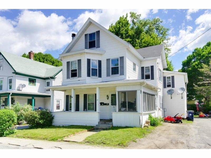 10 Multi Family Homes For Sale Near Framingham