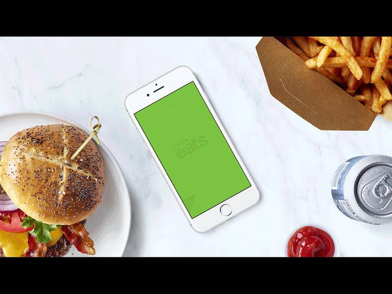 uber eats app not working