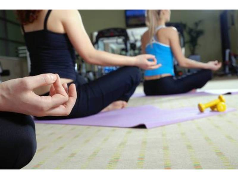 Chorale Rehearsal, Yoga: Events On The Framingham Calendar