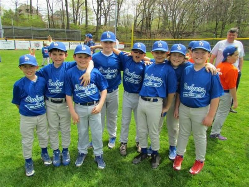 Sorry, that new milford connecticut youth baseball