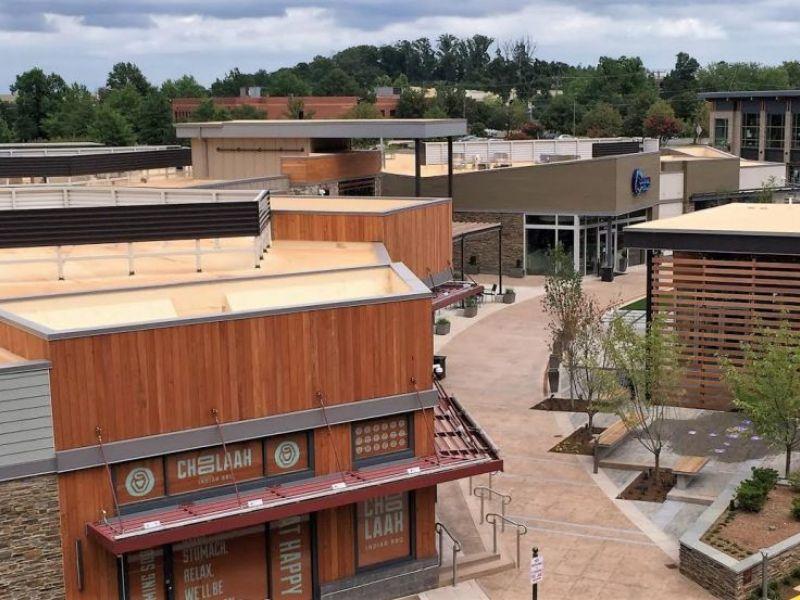 Multiple Restaurants S Opening In Cascades Overlook 0