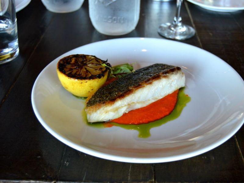 Copperwood Tavern Opens In One Loudoun Ashburn Va Patch