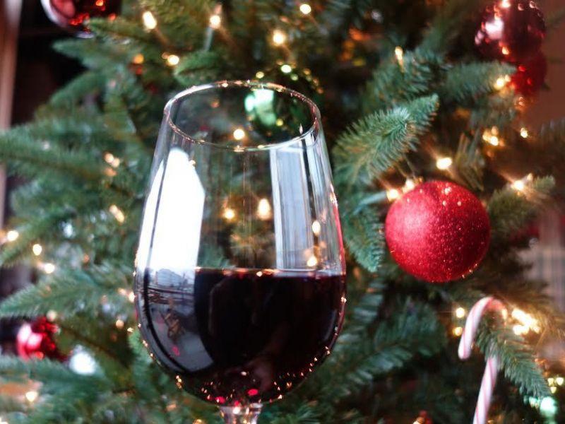 loudoun restaurants for christmas dining - Christmas Eve Restaurants
