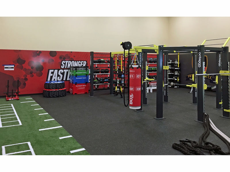 Sweetwater Country Club Fitness Center Reinvents With New