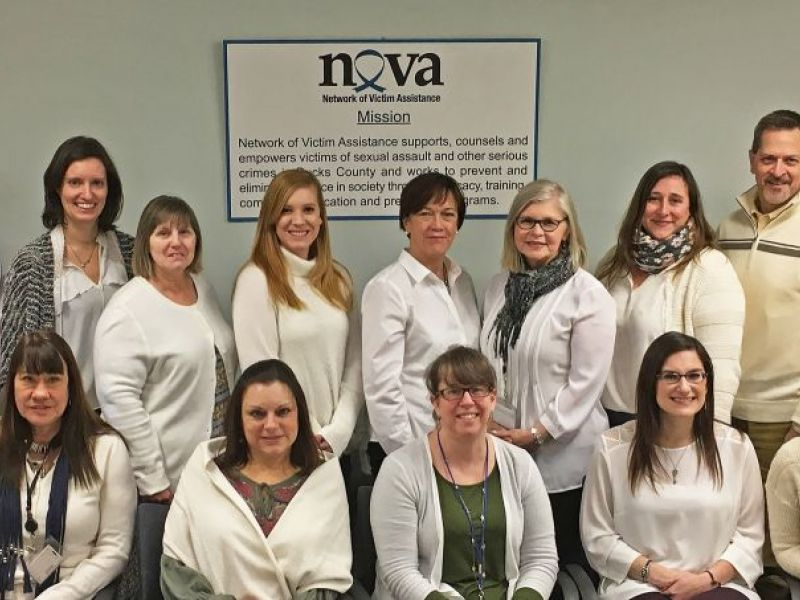 nova marks national slavery human trafficking prevention month by